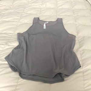 Lululemon tank new without tags